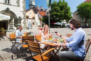 10 Adressen für gutes Essen in Klagenfurt