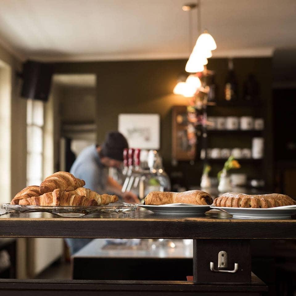 Kaffeehaus in Klagenfurt mit gratis WLAN