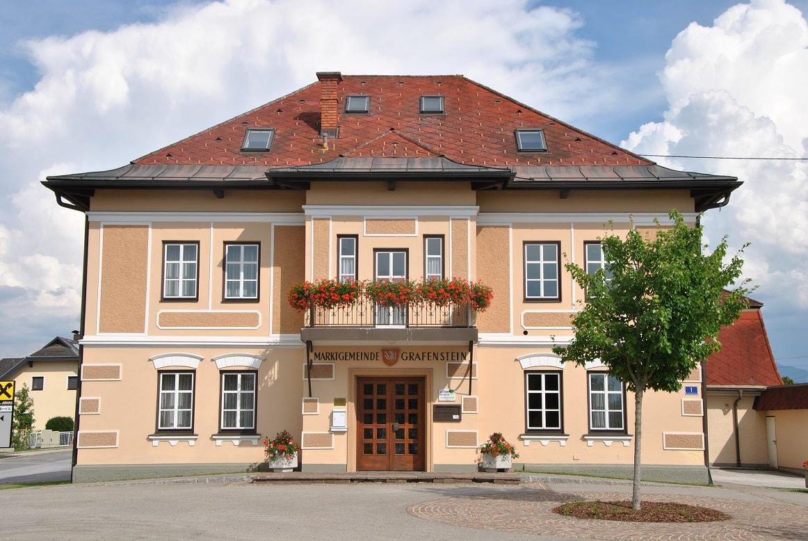 Gemeindeamt von Grafenstein