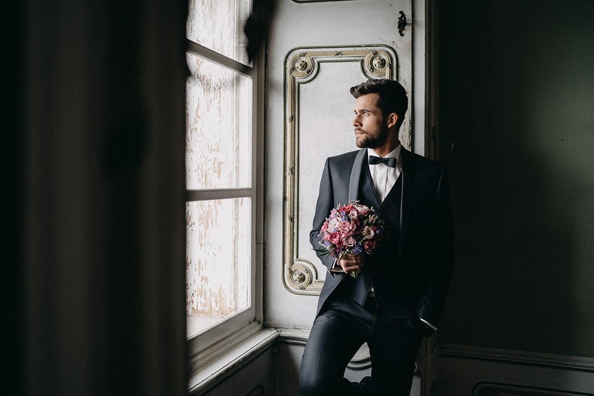 Bräutigam, Hochzeit, Heiraten, Hochzeitsstyling, 9020 Klagenfurt am Wörthersee