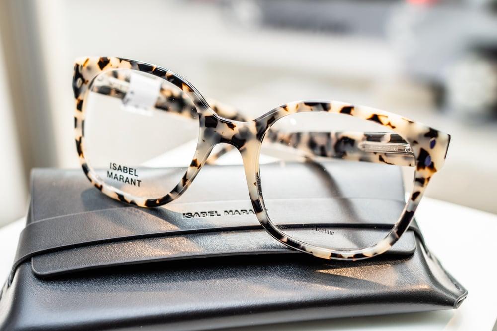 Sonnenbrille, leoprint, Cateye, 60er, 50er, Frühlingstrends, 9020 Klagenfurt am Wörthersee