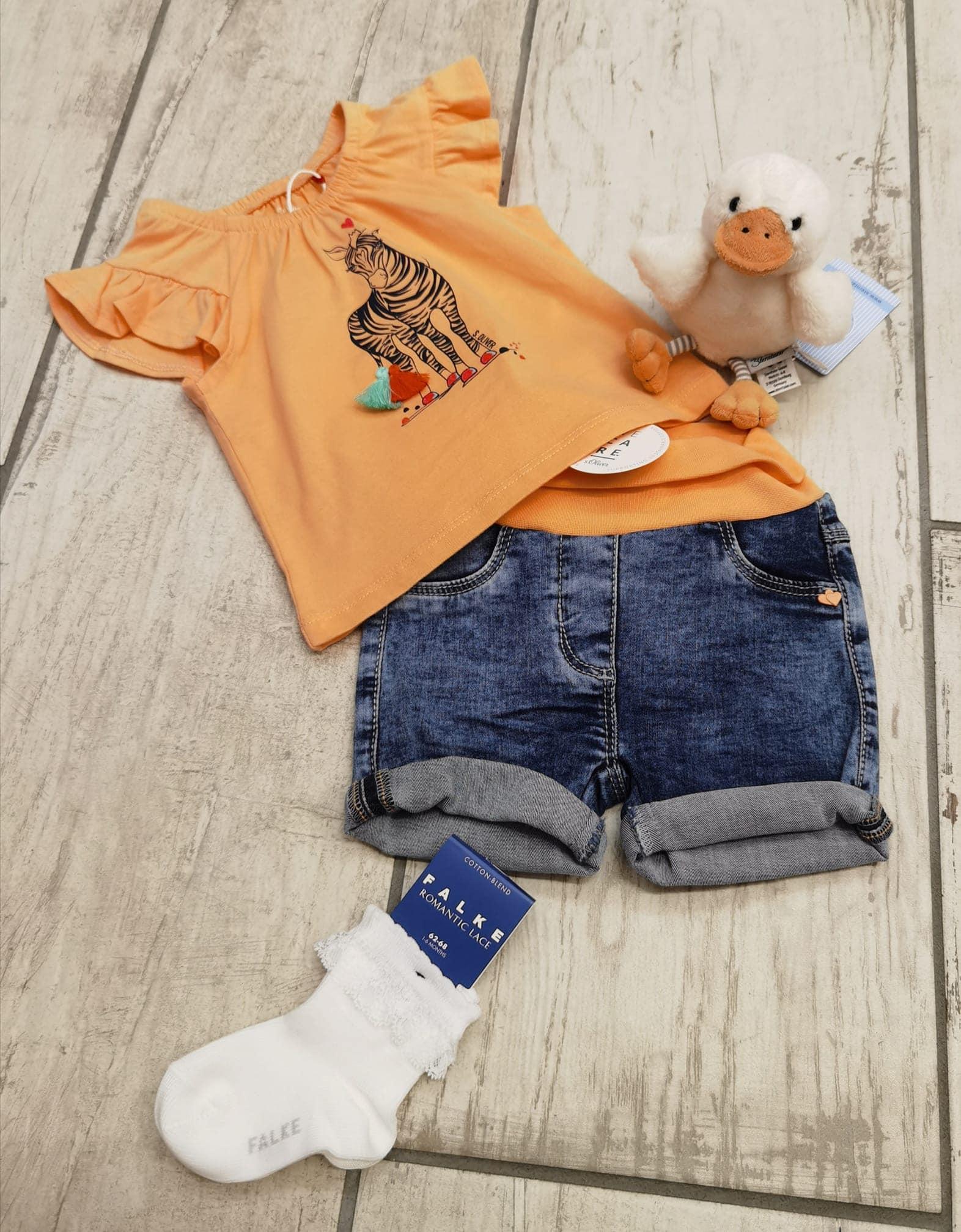 Kindermode, kurze Hose, T-Shirt, Ostern, Ostergeschenke für Kinder, Geschenkideen, Osterfest, 9020 Klagenfurt am Wörthersee