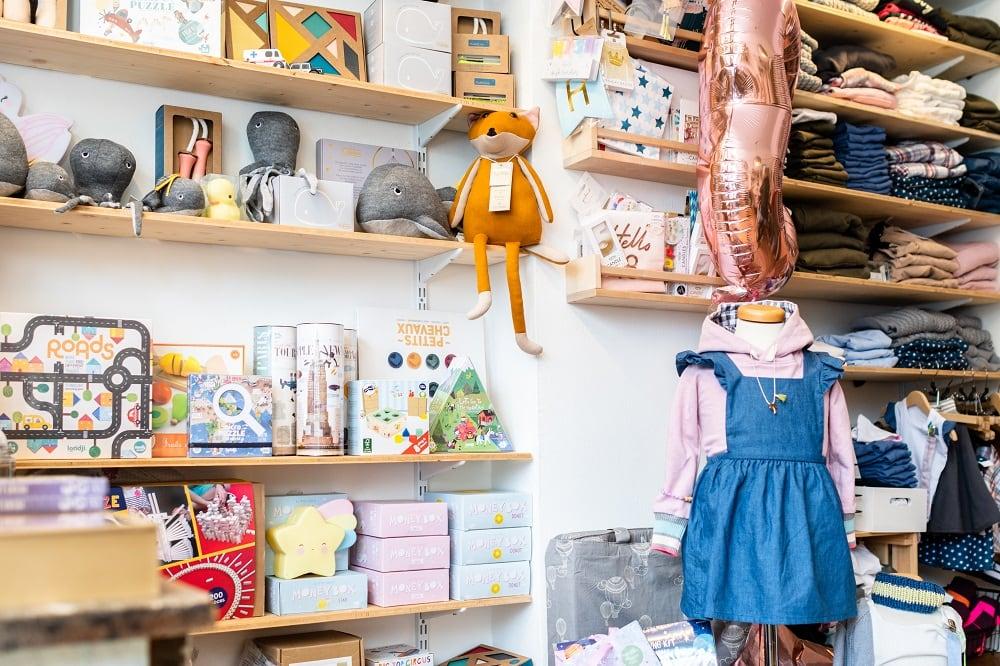 Designkiosk, Kollektion, Kleid, Spielsachen, Ostern, Ostergeschenke für Kinder, Geschenkideen, Osterfest, 9020 Klagenfurt am Wörthersee