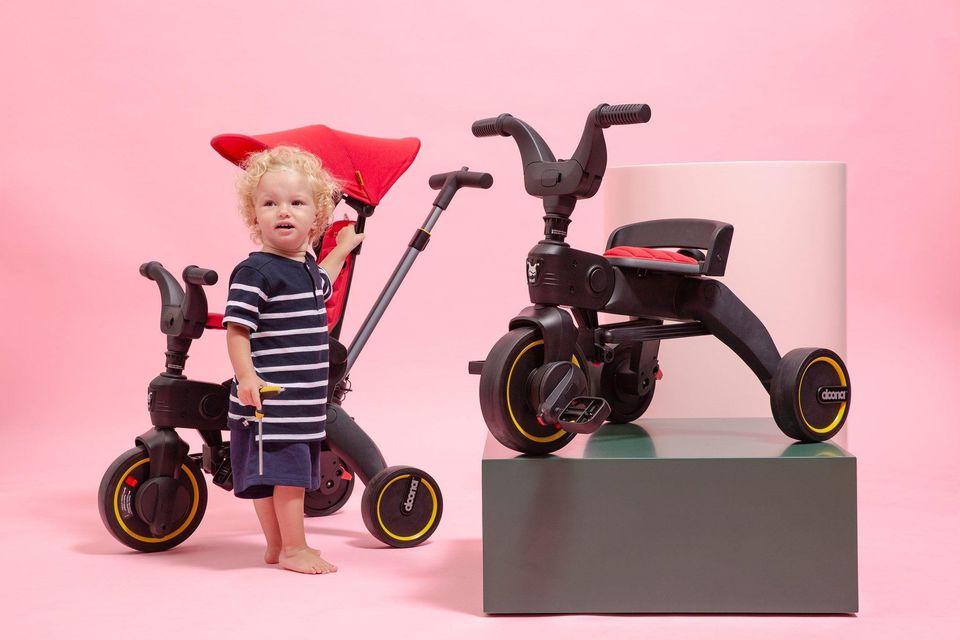 Dreirad, Fahrrad für Kinder, Ostern, Ostergeschenke für Kinder, Geschenkideen, Osterfest, 9020 Klagenfurt am Wörthersee
