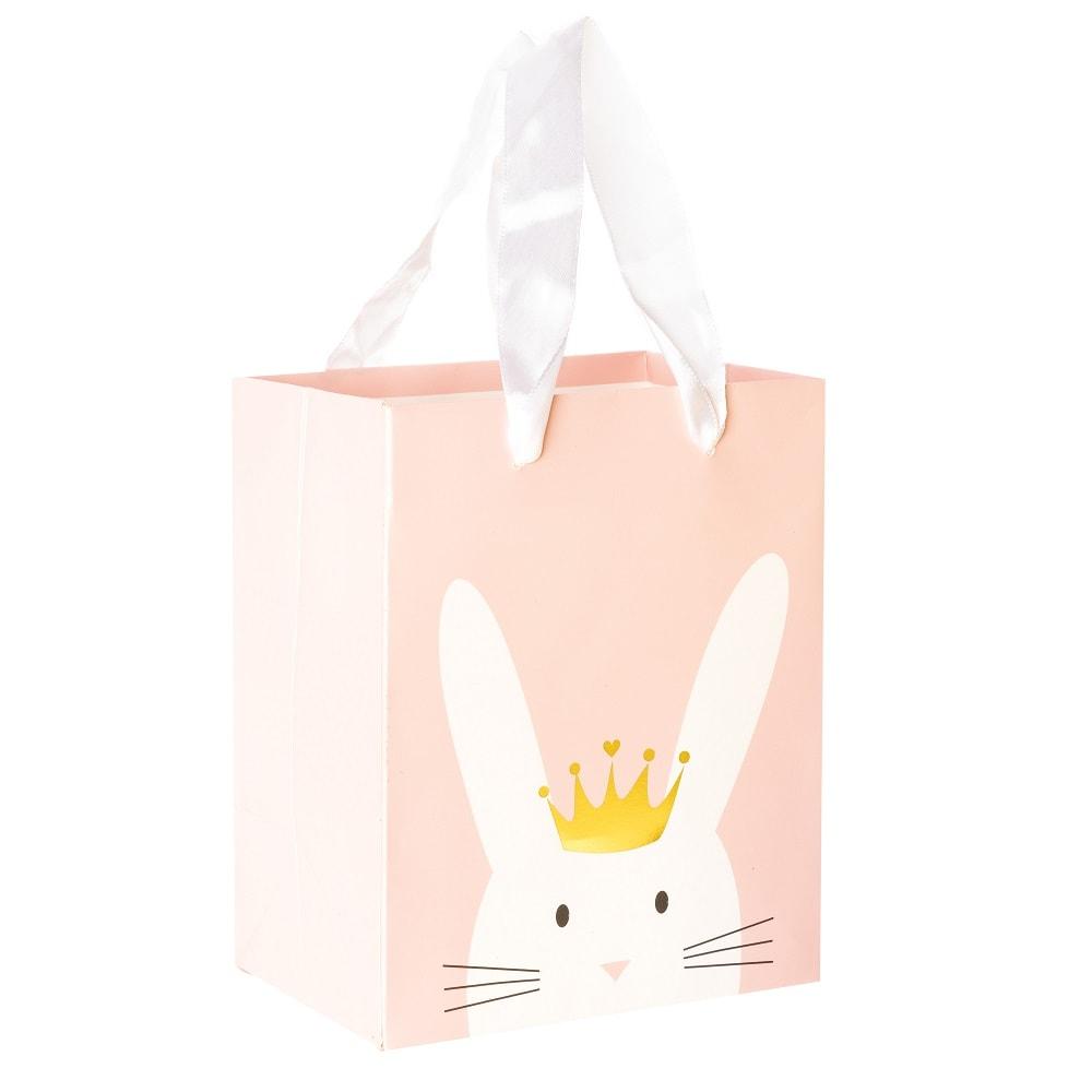 Ostertasche, Geschenketasche, Hase mit Krone, Ostern, Ostergeschenke für Kinder, Geschenkideen, Osterfest, 9020 Klagenfurt am Wörthersee