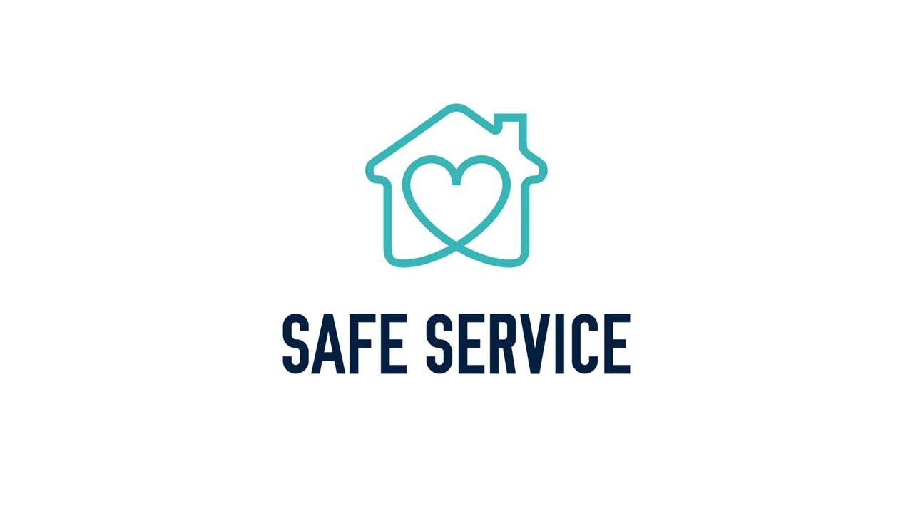Safe Service in Klagenfurt