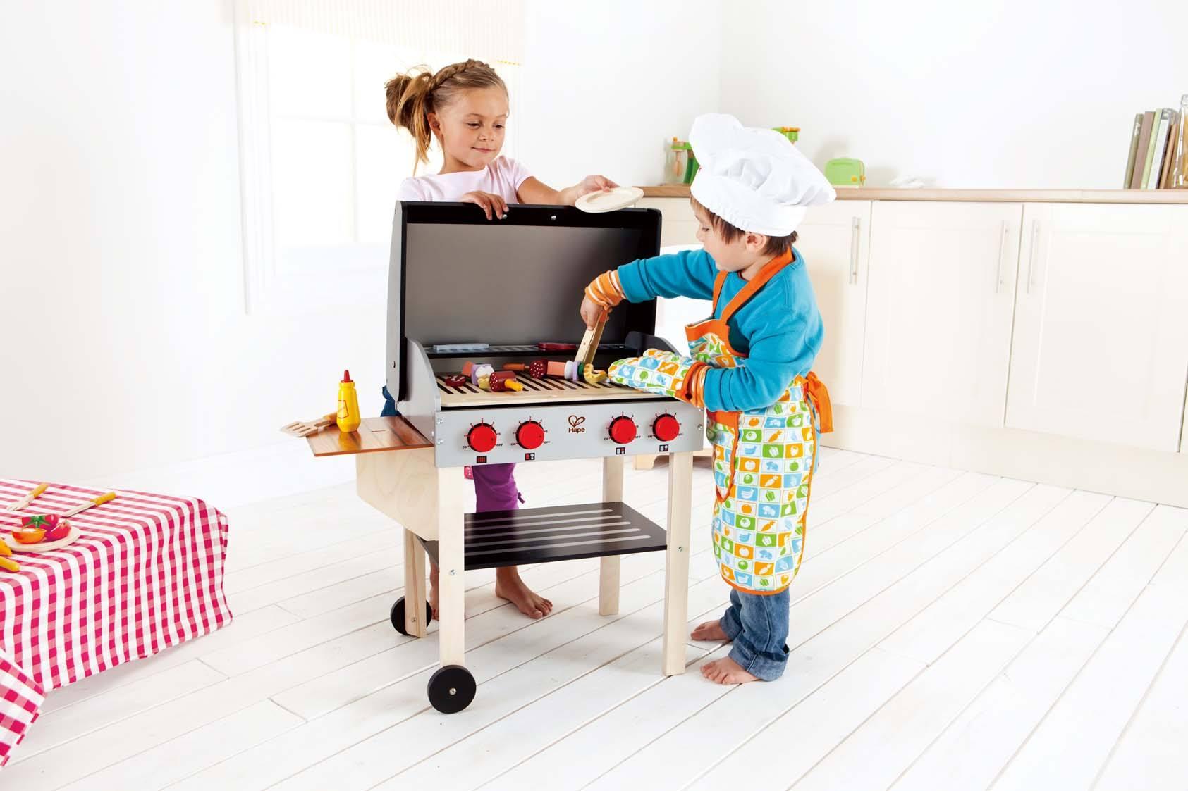 Spielküche, Griller, Ostern, Ostergeschenke für Kinder, Geschenkideen, Osterfest, 9020 Klagenfurt am Wörthersee