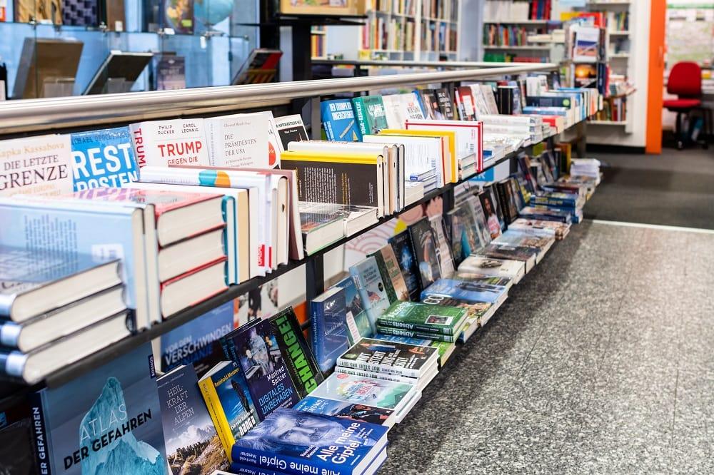 Welttag des Buches, Buch, Buchhandlung, 9020 Klagenfurt am Wörthersee