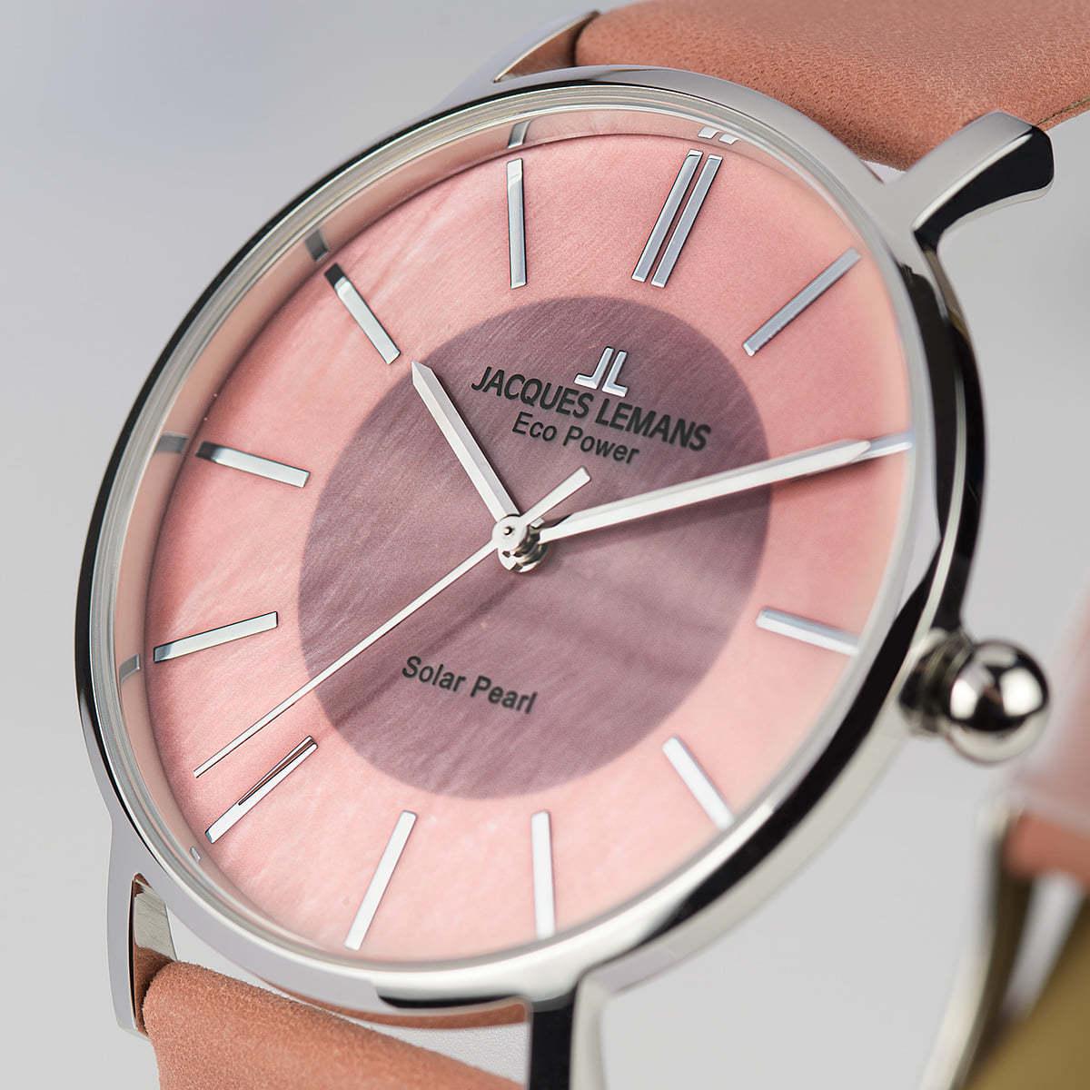 Damenuhr, Jaques Lemans, rosa, lila, Muttertag 2021, Geschenkideen, 9020 Klagenfurt am Wörthersee