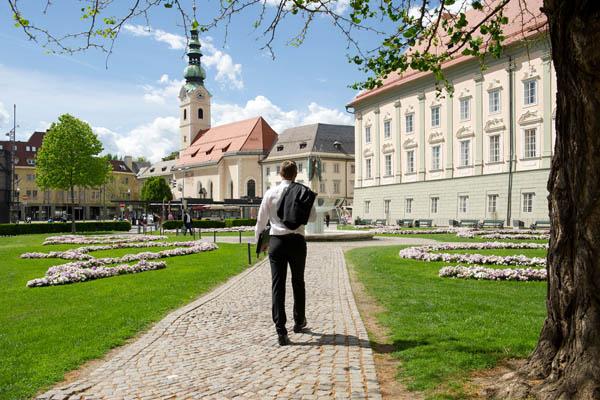 Digital Nomads in Klagenfurt