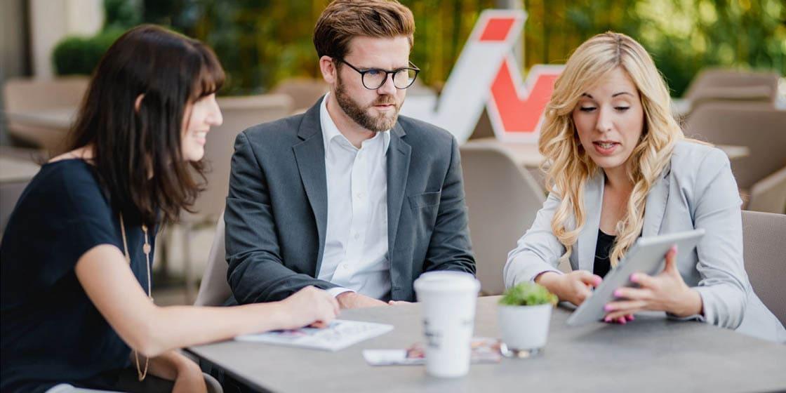 Wirtschaftskammer und Junge Wirtschaft Kärnten als Gründungsansprechpartner