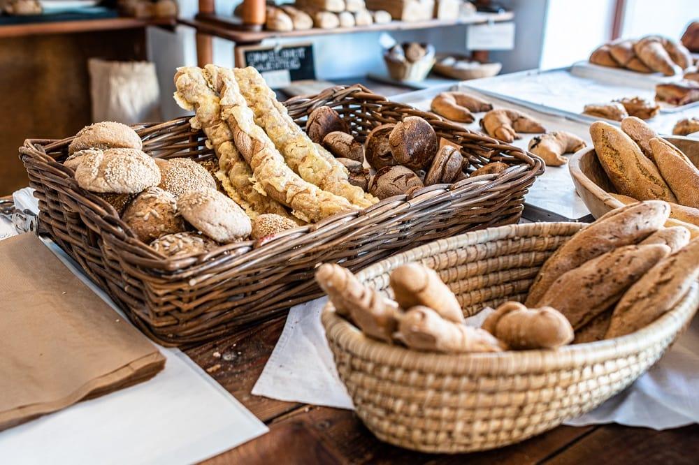 Biomarkt, Bioeinkauf, Biobrot, Vollkorn, Bäckerei, 9020 Klagenfurt am Wörthersee