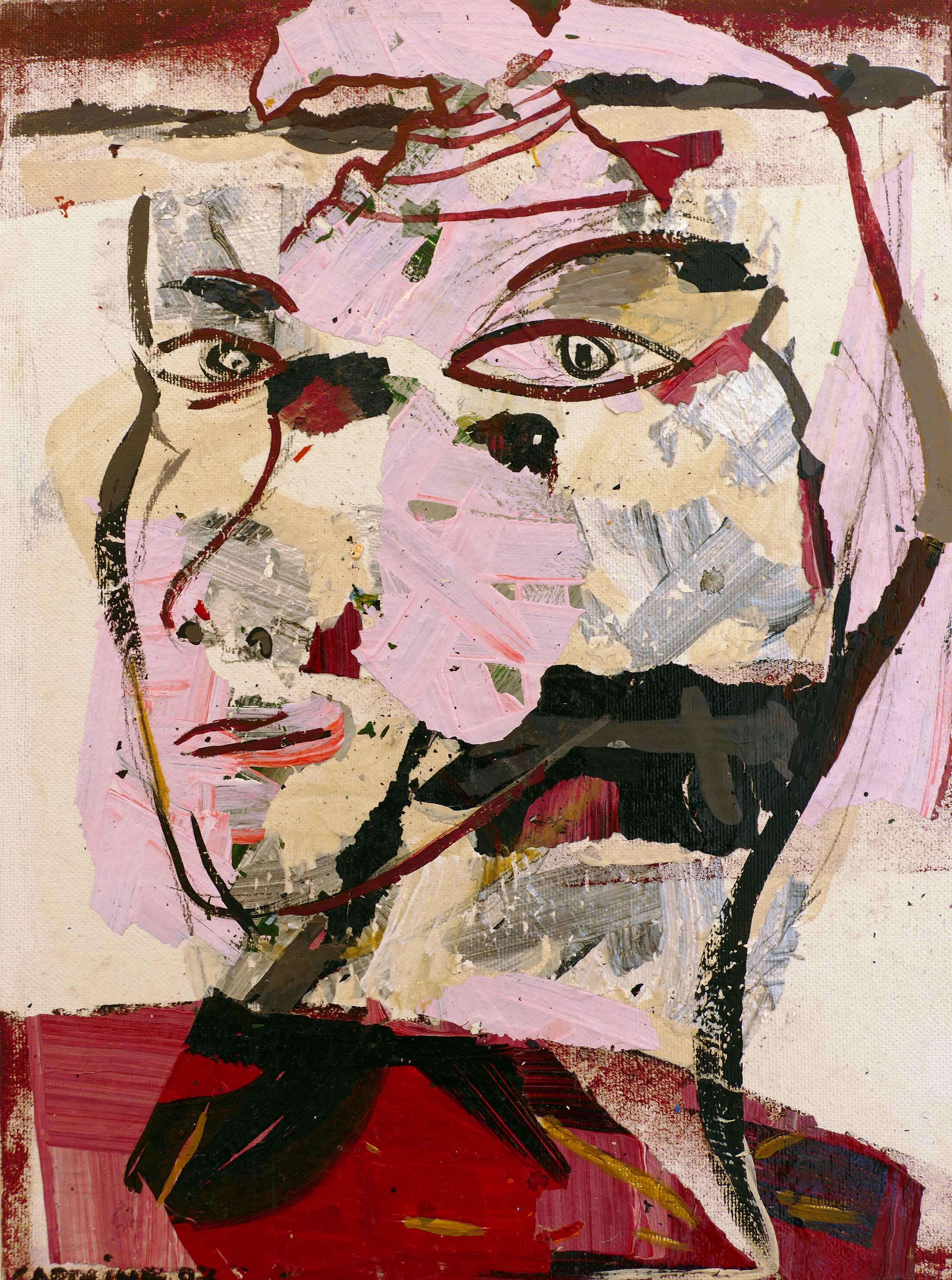 Ausstellungsstück Caroline: für JONKE, Foto (c) Dieter Reisei