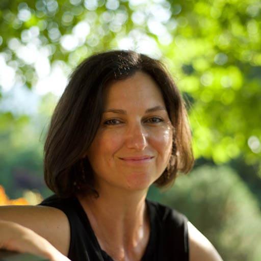 Johanna Wohlfahrt