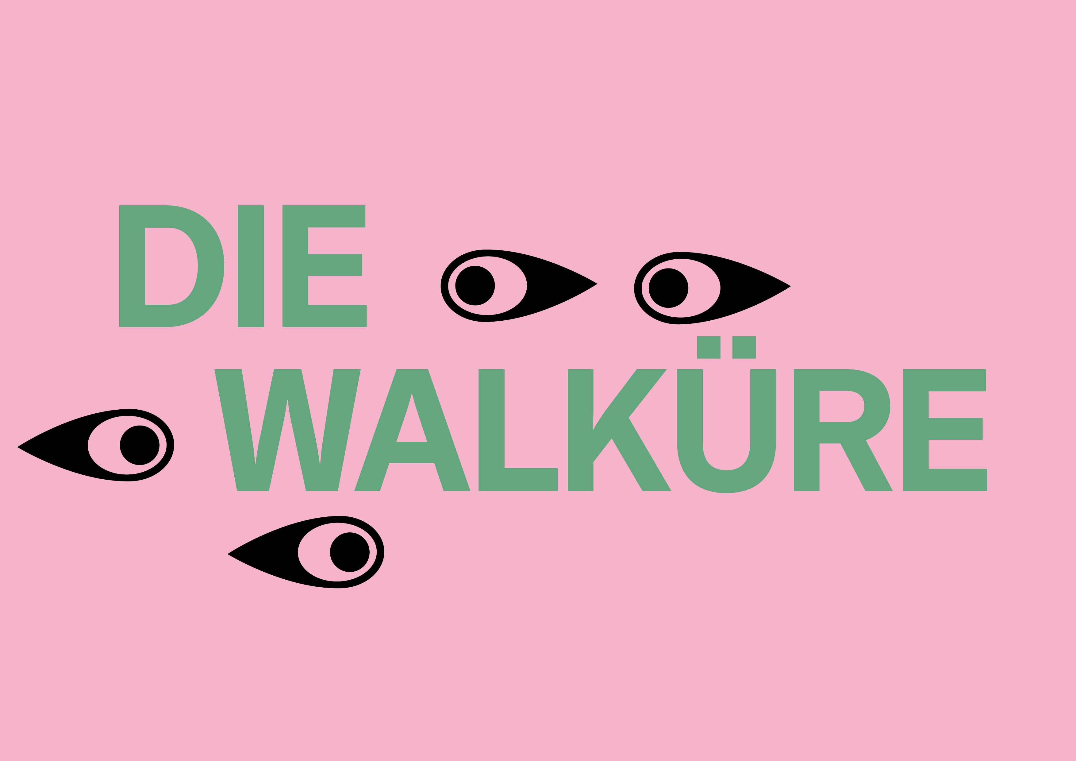 Stadttheater Klagenfurt - Die Walküre - Sujet