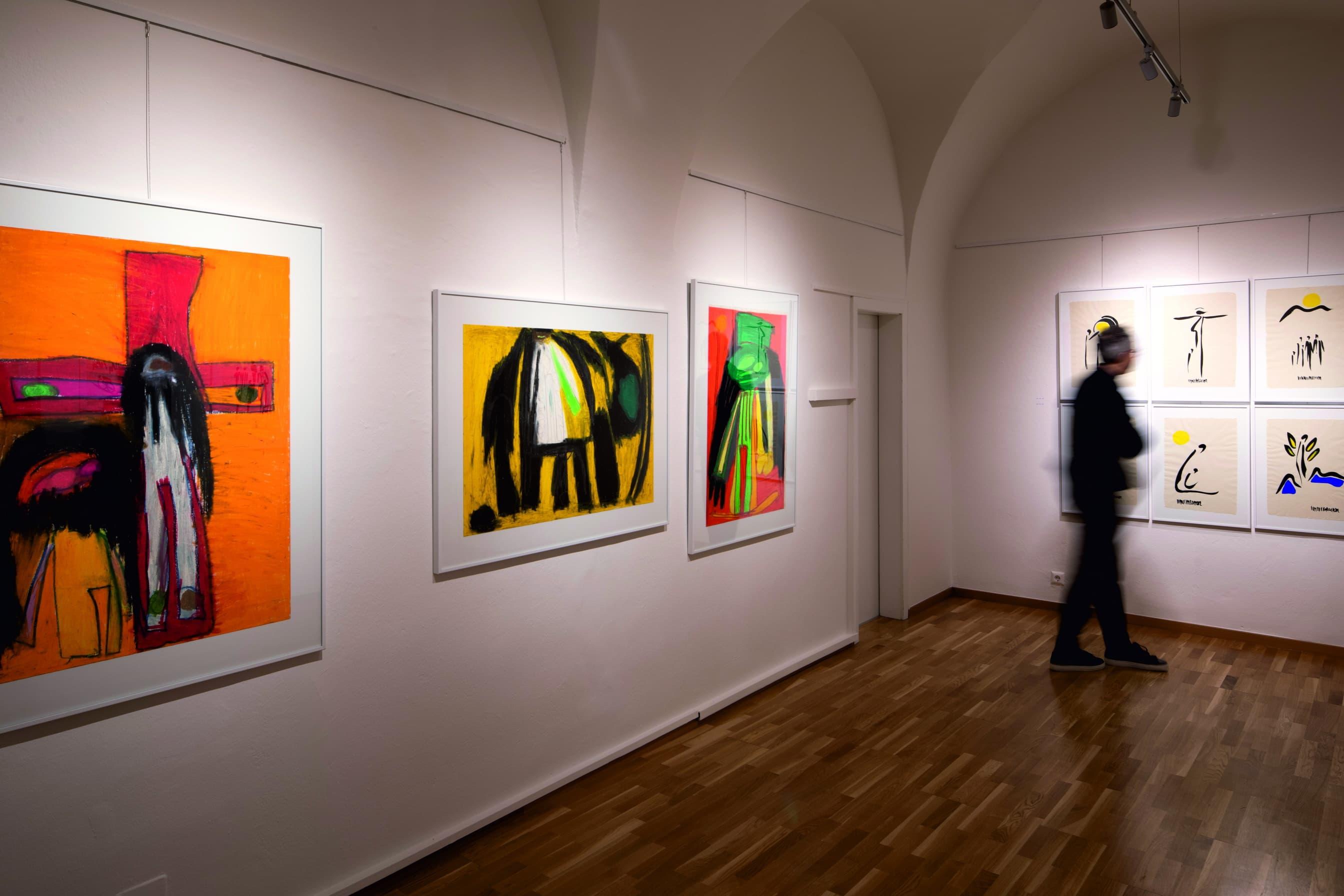 Galerie DeLaTour