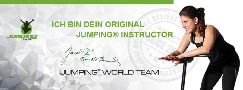 jumpen sport fitness mit Verena Stromberger in Klagenfurt